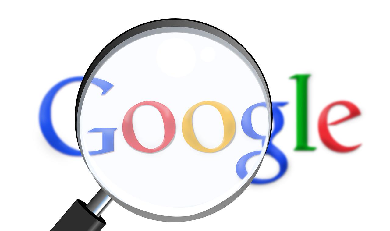 Продвижение сайта в Google Ads